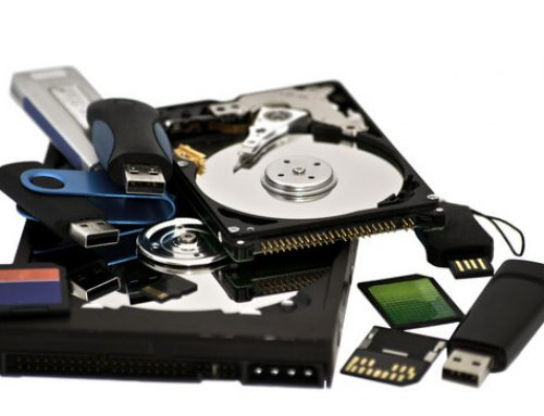 The Best Digital Storage Solutions for Your Business