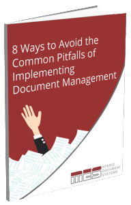 8 Way to Avoid the Common Pitfalls of Implementing Document Management