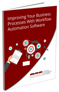 Improving Your Business Processes with Workflow Automation Software