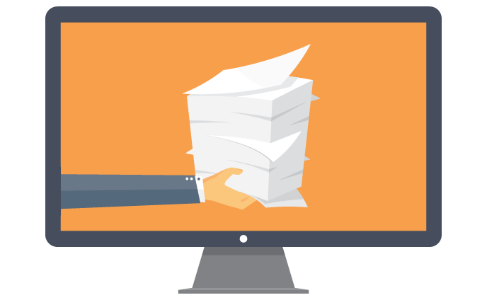 Document Scanning Services - Document Imaging