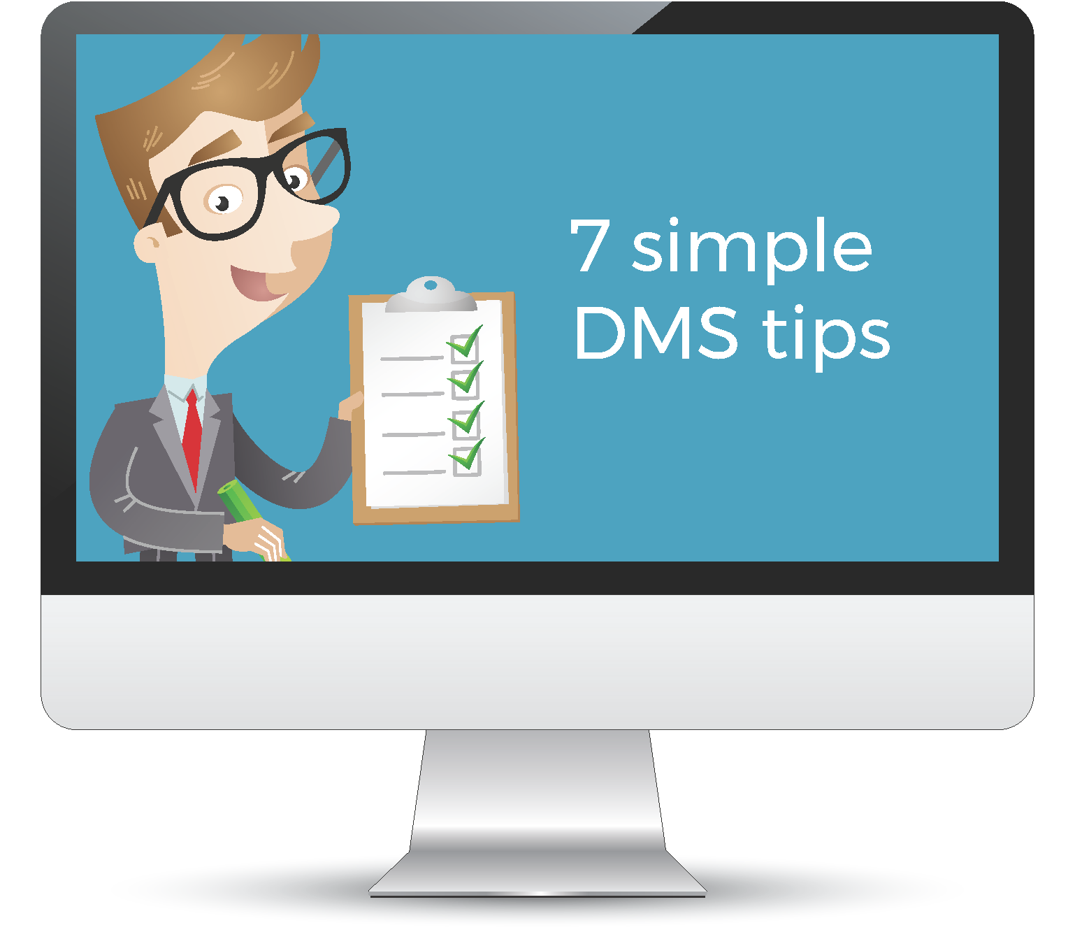 Simple Document Management Tips