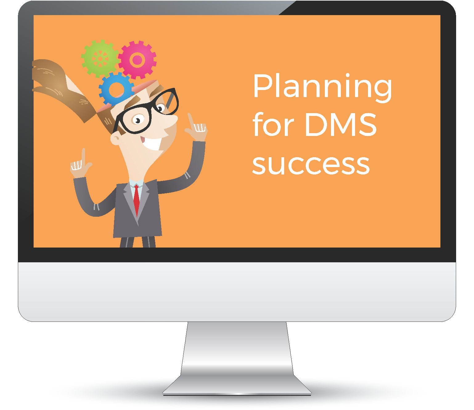 Planning for document management success
